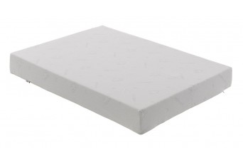 SINGLE 12.5CM SINGLE MEMORY FOAM MATTRESS