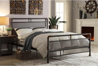 CAMBRIDGE KING BED CAMBRIDGE SCAFFOLD BED CAMBRIDGE SCAFFOLD KING  SCAFFOLD KING BED