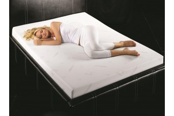 "DOUBLE 8"" DEEP MEMORY FOAM MATTRESS"