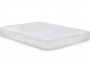 ORTHO BONNEL SPRING MATTRESS SINGLE 3FT