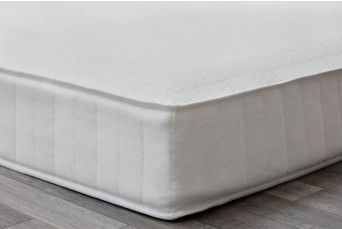 ORTHO BONNEL SPRING MATTRESS DOUBLE 4FT 6""