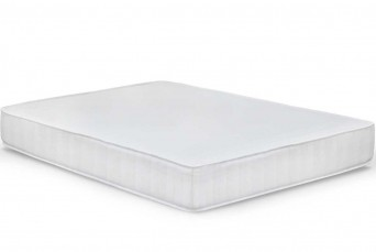"POCKET SPRUNG MATTRESS 1000 10""  3FT SINGLE"