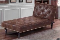 CHARLES BROWN CHAISE