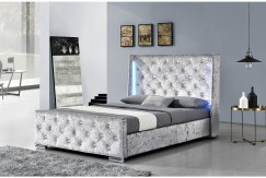 DORCHESTER LED BED - DOUBLE