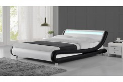 MADRID BED - KING WITH LED