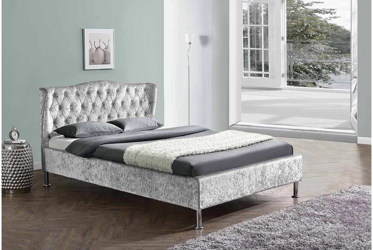 trim halston headboard curatedhalston item width curated universal bed winged threshold height with upholstered king products